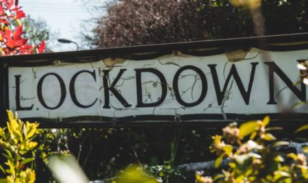 Making Lockdown Productive